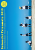 Setouchi Triennale 2019 Official Guidebook (Spring & Summer)Enjoy a leisurely trip around the art islands. Setouchi Triennale Executive Committee/Fram Kitagawa